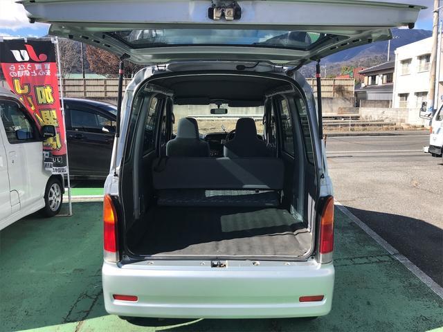 「ダイハツ」「ハイゼットカーゴ」「軽自動車」「山梨県」の中古車9