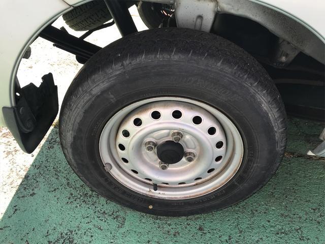 「ダイハツ」「ハイゼットカーゴ」「軽自動車」「山梨県」の中古車11