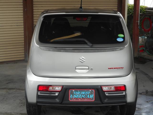 ベースグレード 4WD  ワンオーナー(6枚目)