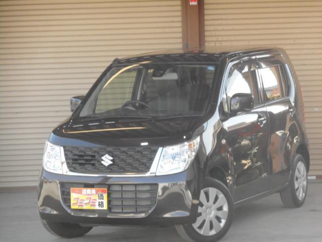 「スズキ」「ワゴンR」「コンパクトカー」「山梨県」の中古車3