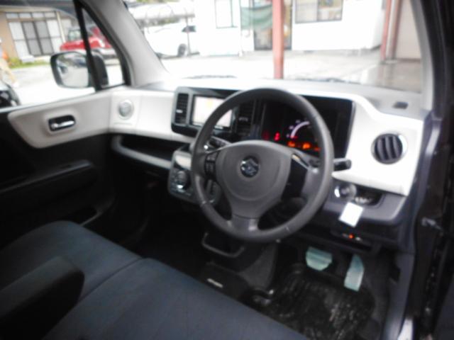 10thアニバーサリー リミテッド メモリーナビ フルセグ HIDヘッドライト ETC車載器 キーレススタートシステム プッシュスタート(13枚目)