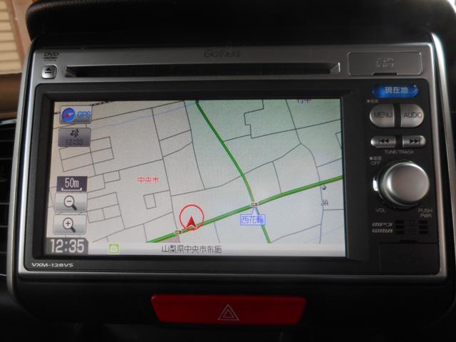 G・Lパッケージ 純正SDナビ・TV バックカメラ 左側パワースライド HIDライト プッシュスタート(24枚目)