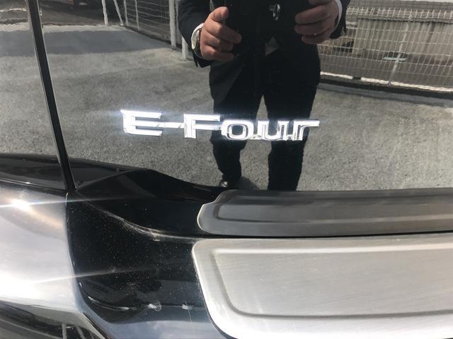 プレミアムSパッケージ 4WD 本革 純正HDDナビ(17枚目)