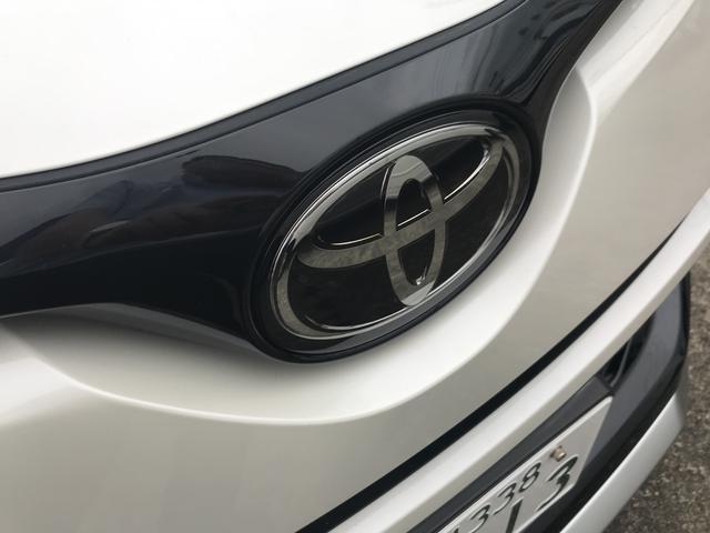 「トヨタ」「C-HR」「SUV・クロカン」「山梨県」の中古車56