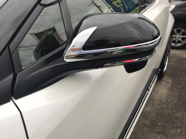 「トヨタ」「C-HR」「SUV・クロカン」「山梨県」の中古車58