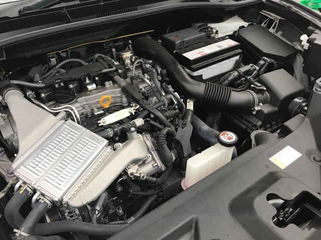 「トヨタ」「C-HR」「SUV・クロカン」「山梨県」の中古車61