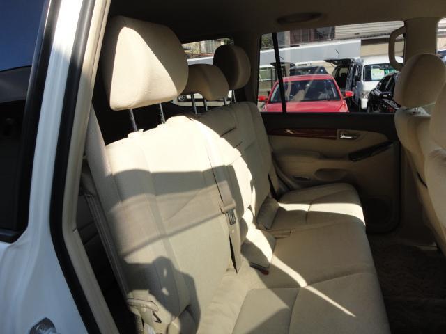 「トヨタ」「ランドクルーザープラド」「SUV・クロカン」「山梨県」の中古車17