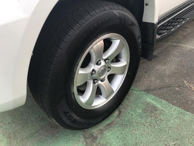 「トヨタ」「ランドクルーザープラド」「SUV・クロカン」「山梨県」の中古車40