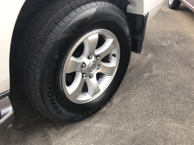 「トヨタ」「ランドクルーザープラド」「SUV・クロカン」「山梨県」の中古車42