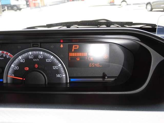 660 ハイブリッド XG 4WD ETC(11枚目)