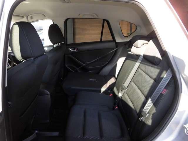 「マツダ」「CX-5」「SUV・クロカン」「山梨県」の中古車7