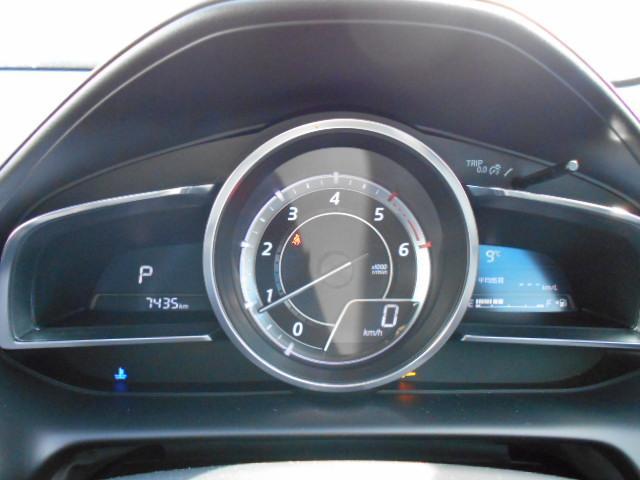 マツダ CX-3 XD ツーリング Lパッケージ 4WD 当社デモアップ
