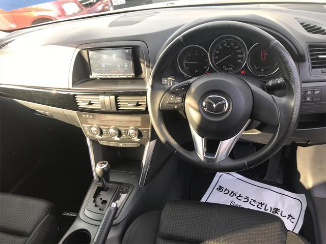 「マツダ」「CX-5」「SUV・クロカン」「山梨県」の中古車28