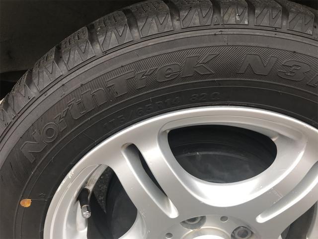 14S FOUR 4WD スマートキー 純正ナビ フォグランプ ETC 14インチアルミ(15枚目)
