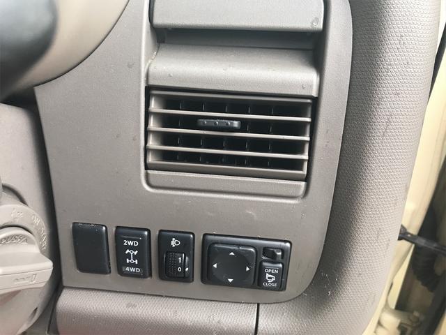 14S FOUR 4WD スマートキー 純正ナビ フォグランプ ETC 14インチアルミ(25枚目)