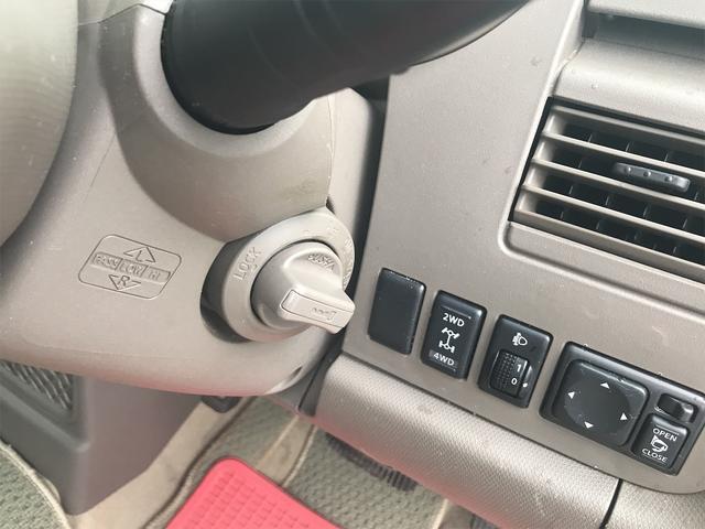 14S FOUR 4WD スマートキー 純正ナビ フォグランプ ETC 14インチアルミ(27枚目)