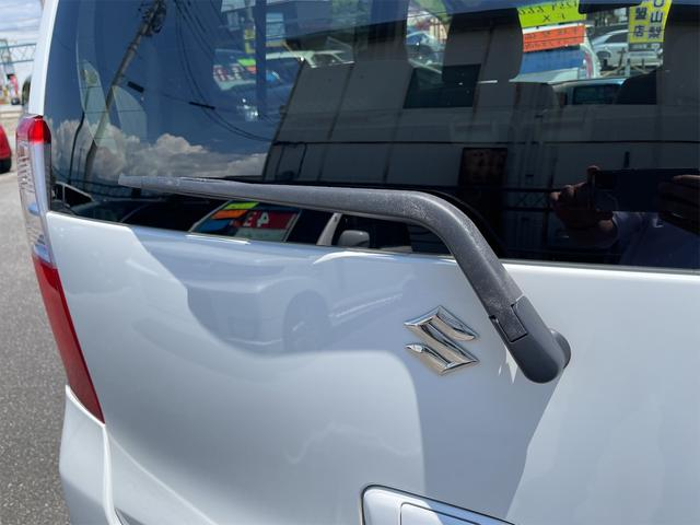 FX 社外SDナビ フルセグ USB接続 DVD再生 ETC車載器 アイドリングストップ キーレスエントリー プライバシーガラス 車検整備付(14枚目)
