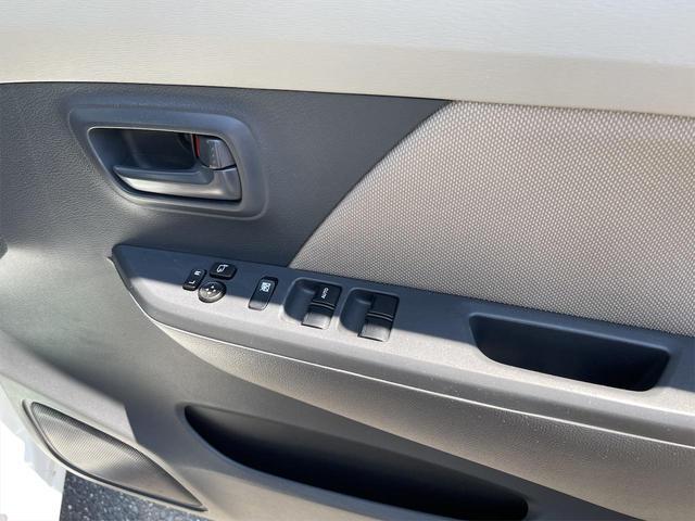 FX 社外SDナビ フルセグ USB接続 DVD再生 ETC車載器 アイドリングストップ キーレスエントリー プライバシーガラス 車検整備付(28枚目)