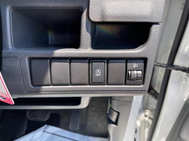 FX 社外SDナビ フルセグ USB接続 DVD再生 ETC車載器 アイドリングストップ キーレスエントリー プライバシーガラス 車検整備付(29枚目)