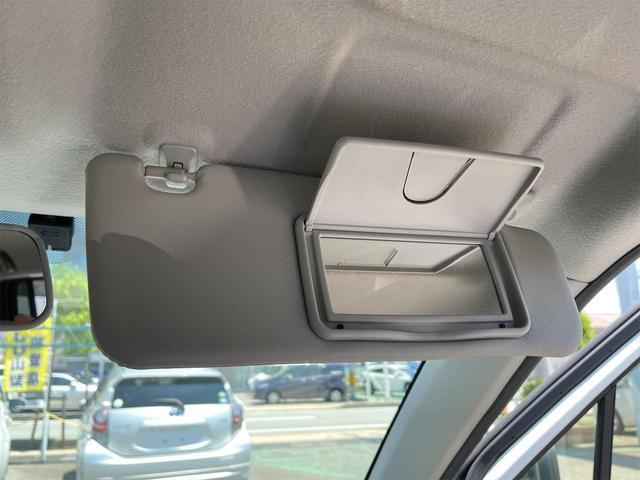 FX 社外SDナビ フルセグ USB接続 DVD再生 ETC車載器 アイドリングストップ キーレスエントリー プライバシーガラス 車検整備付(43枚目)