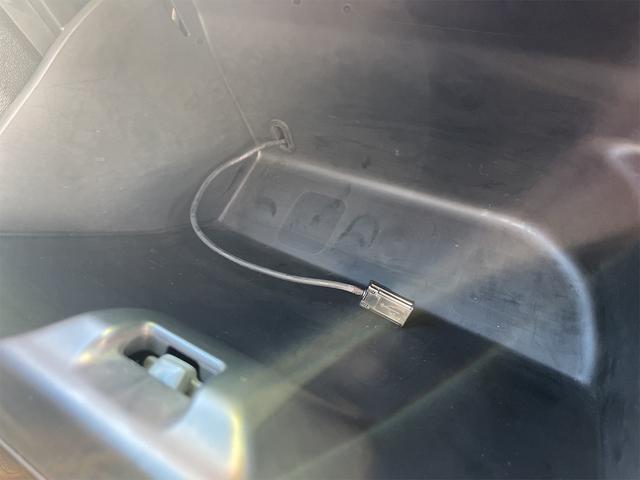 ディーバ 純正メモリーナビ 地デジTV スマートキー HIDヘッドライト 走行27000Km台 純正14インチアルミ オートエアコン(44枚目)