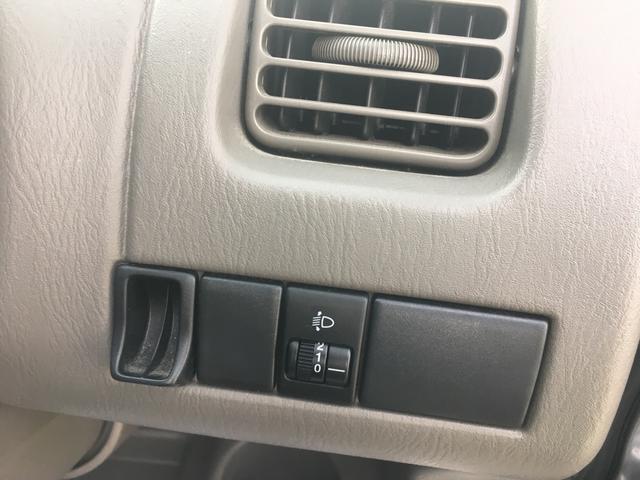1.3E 4WD HDDナビ ワンセグTV ETC 禁煙車(17枚目)