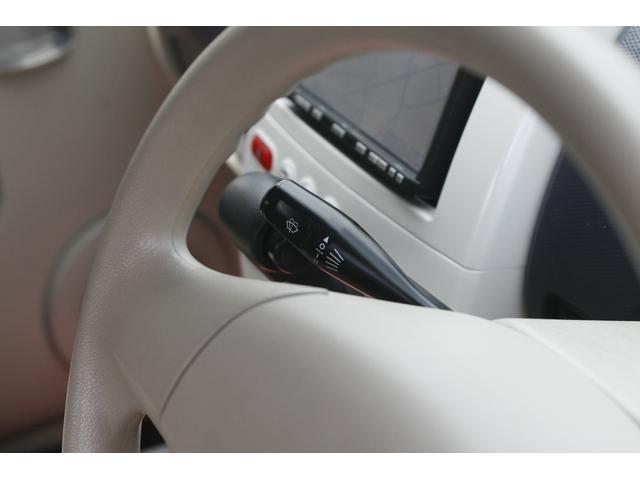 三菱 eKワゴン MX HDDナビ 地デジTV
