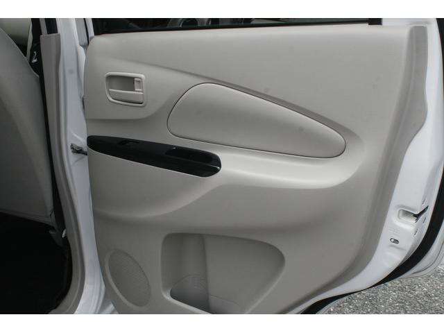 三菱 eKワゴン M 社外SDナビ フルセグTV Bluetooth