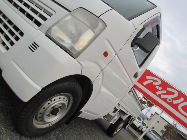 「スズキ」「キャリイトラック」「トラック」「山梨県」の中古車28