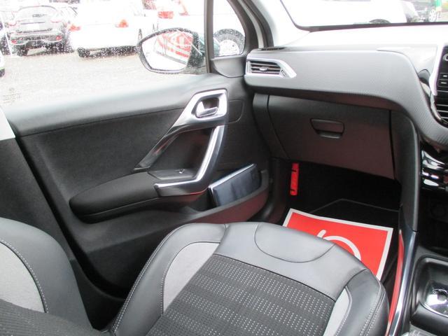「プジョー」「プジョー 2008」「SUV・クロカン」「山梨県」の中古車8