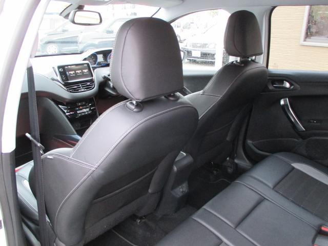 「プジョー」「プジョー 2008」「SUV・クロカン」「山梨県」の中古車26