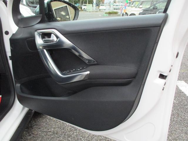 「プジョー」「プジョー 2008」「SUV・クロカン」「山梨県」の中古車27