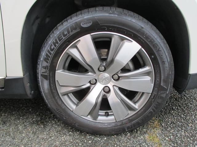 「プジョー」「プジョー 2008」「SUV・クロカン」「山梨県」の中古車34