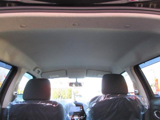「日産」「ジューク」「SUV・クロカン」「山梨県」の中古車30
