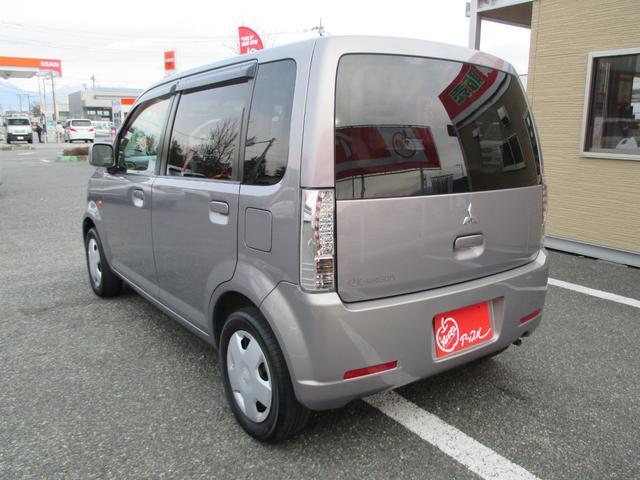 「三菱」「eKワゴン」「コンパクトカー」「山梨県」の中古車4