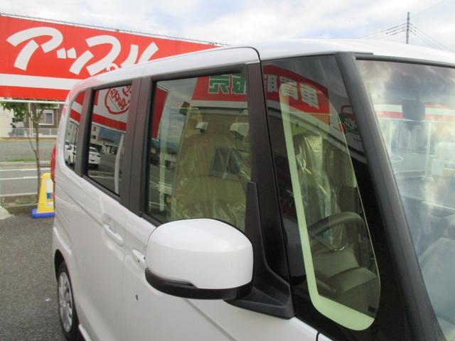 「ホンダ」「N-BOX」「コンパクトカー」「山梨県」の中古車46