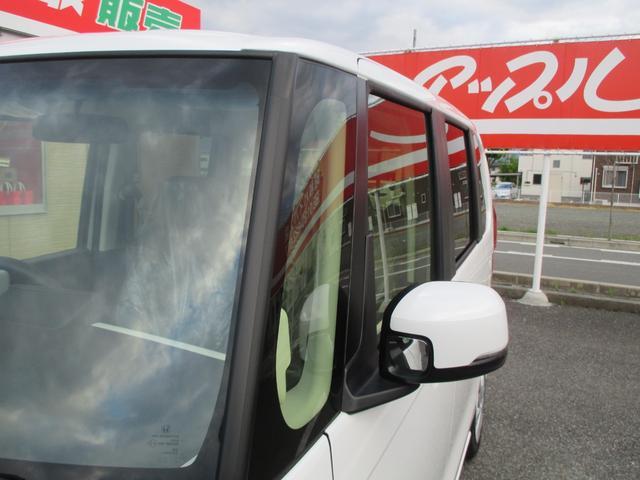 「ホンダ」「N-BOX」「コンパクトカー」「山梨県」の中古車49
