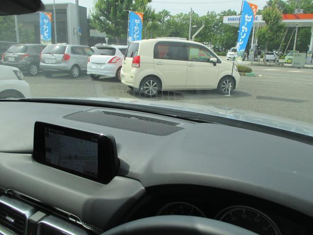 「マツダ」「CX-5」「SUV・クロカン」「山梨県」の中古車19