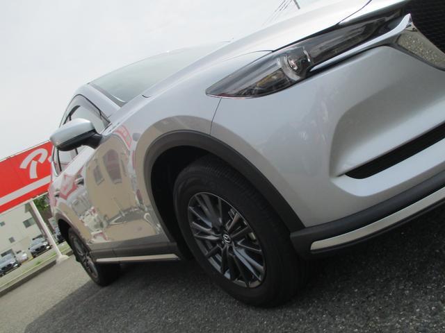 「マツダ」「CX-5」「SUV・クロカン」「山梨県」の中古車42