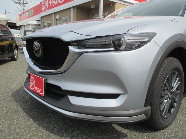 「マツダ」「CX-5」「SUV・クロカン」「山梨県」の中古車44