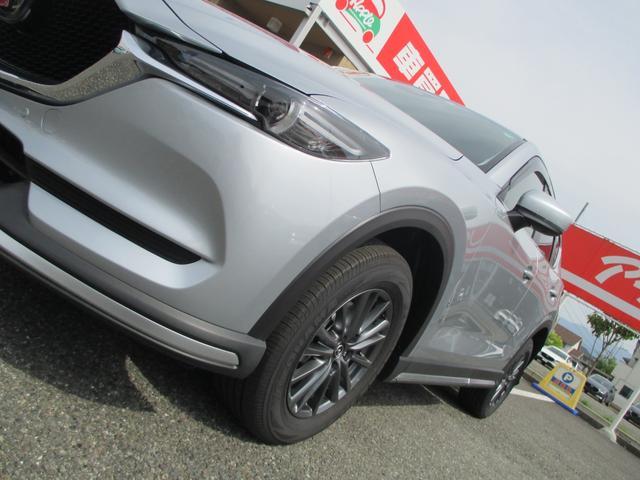 「マツダ」「CX-5」「SUV・クロカン」「山梨県」の中古車45