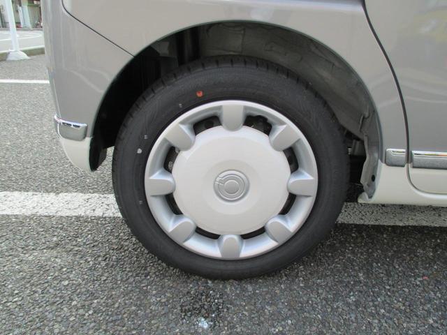 「ダイハツ」「ムーヴキャンバス」「コンパクトカー」「山梨県」の中古車37