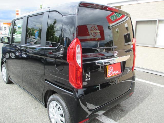 「ホンダ」「N-BOX」「コンパクトカー」「山梨県」の中古車47
