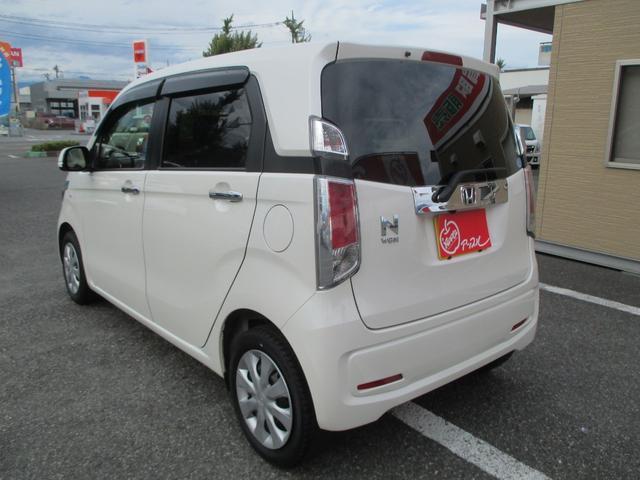 「ホンダ」「N-WGN」「コンパクトカー」「山梨県」の中古車4