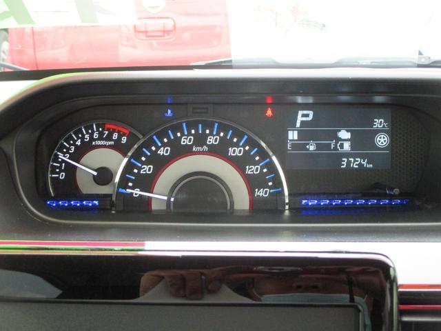 「スズキ」「ワゴンRスティングレー」「コンパクトカー」「山梨県」の中古車9