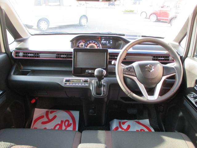 「スズキ」「ワゴンRスティングレー」「コンパクトカー」「山梨県」の中古車10