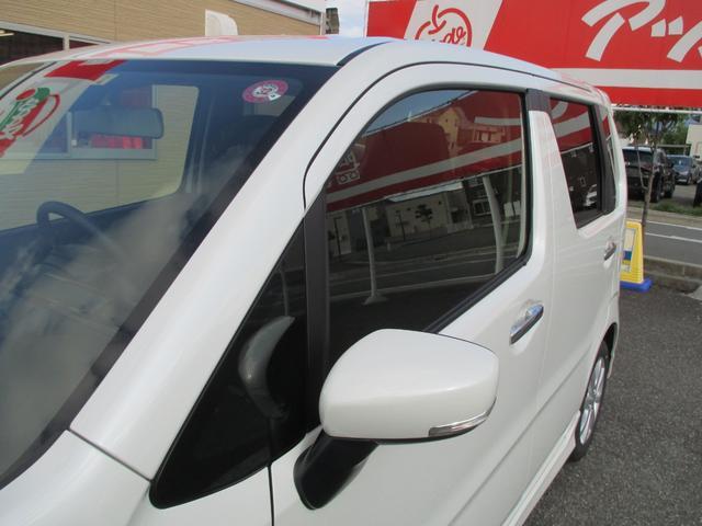 「スズキ」「ワゴンRスティングレー」「コンパクトカー」「山梨県」の中古車43