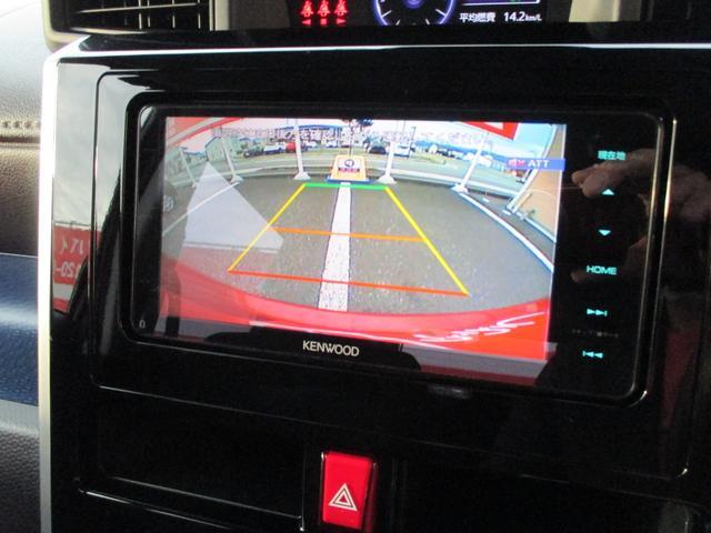 カスタムG SAIII LEDヘッドライト 両側パワースライドドア SDナビ バックカメラ(15枚目)
