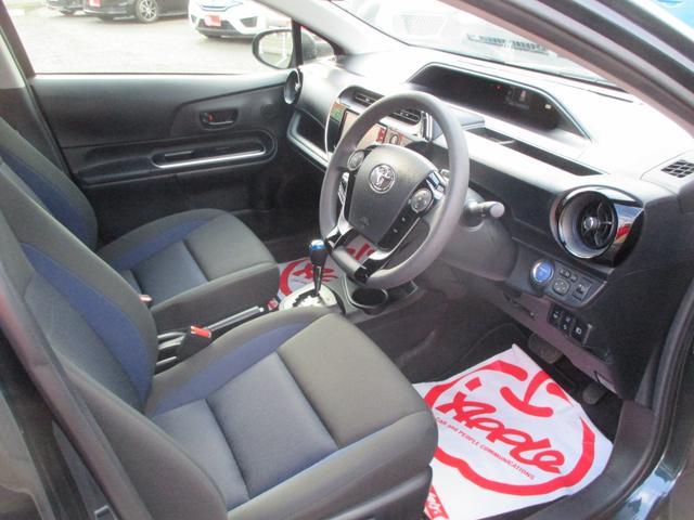 S 1年走行無制限保証 除菌シートクリーニング トヨタセーフティセンス 純正SDナビ バックカメラ フルセグTV Bluetooth ドラレコ ETC車載器 プッシュスタート ワンオーナー(6枚目)