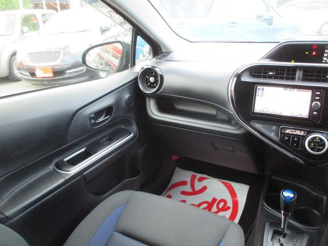 S 1年走行無制限保証 除菌シートクリーニング トヨタセーフティセンス 純正SDナビ バックカメラ フルセグTV Bluetooth ドラレコ ETC車載器 プッシュスタート ワンオーナー(11枚目)